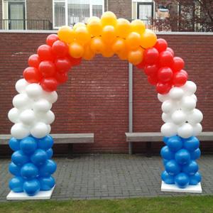 Hollandse ballonnenboog