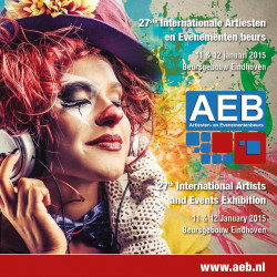 Clown Zassie on AEB 2015