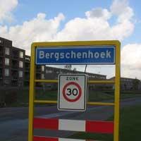Bergschenhoek