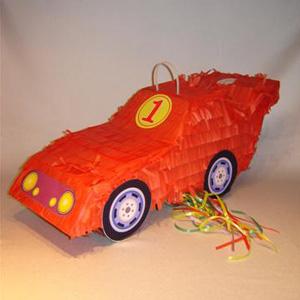 Raceauto Pinata