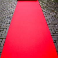 Red carpet - deluxe