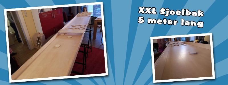 Shuffleboard XXL (5 meters)